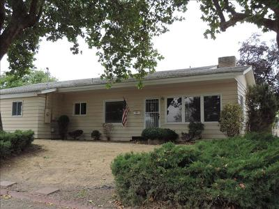 Single Family Home For Sale: 1446 8th Street