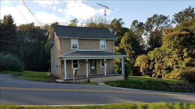 Single Family Home Sold: 950 Hill Rd