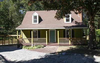 North Chesterfield VA Single Family Home For Sale: $189,500