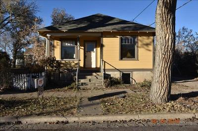 Laramie WY Apartment For Sale: $182,900