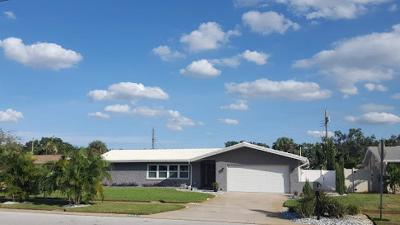 Single Family Home Sold: 9557 Portside Dr