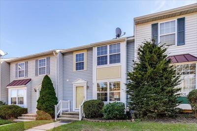 Hampstead MD Townhouse Pending: $214,900