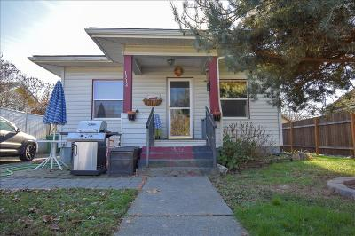 Single Family Home SELLER SAVED $2,550!!: 1314 15th Avenue