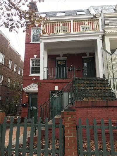 Rental For Rent: 4022 14th St #1