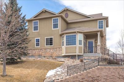 Littleton CO Townhouse For Sale: $439,900