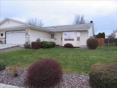 Lewiston ID Condo For Sale: $239,000