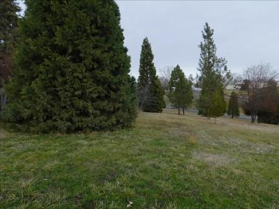 Residential Lots & Land Inactive: 3800 Barr Road