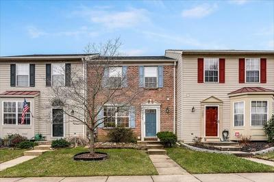 Eldersburg MD Condo For Sale: $272,500