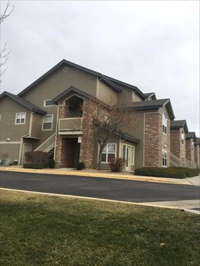 Aurora CO Condo For Sale: $245,000