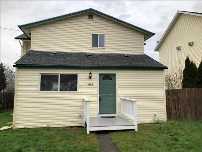 Lewiston ID Single Family Home For Sale: $199,900