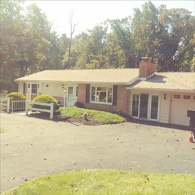 Douglassville PA Single Family Home For Sale: $320,000
