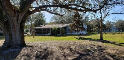 Mobile/Manufactured For Sale: 1145 Sunlight Ct