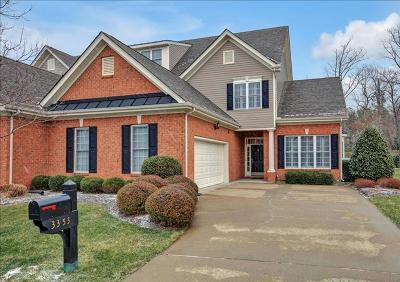 Glen Allen VA Single Family Home For Sale: $394,500