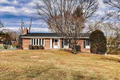 Single Family Home Pending: 6833 Autumn View Drive