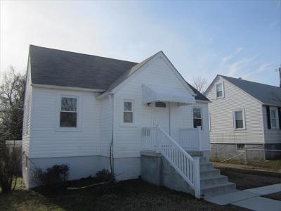 Single Family Home Seller Saved $3,655!*: 709 Maryland Avenue