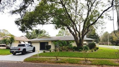Single Family Home For Sale: 2802 Cameron Ct