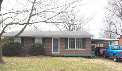 Single Family Home For Sale: 1403 Northaven Drive