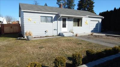 Single Family Home Sale Pending: 1035 14th St.