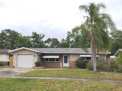 Largo FL Single Family Home For Sale: $205,000