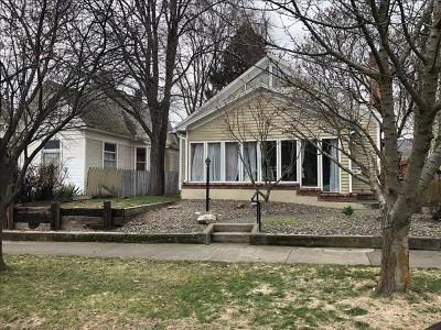 Multi Family Home For Sale: 409 6th Ave