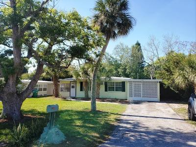 Largo FL Single Family Home For Sale: $159,900