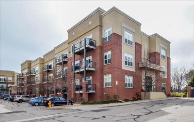 Greenwood Village CO Condo For Sale: $370,000