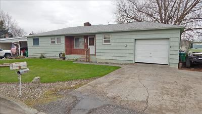 Single Family Home Sale Pending: 3530 8th St. E
