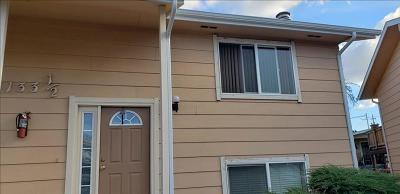 Condo SELLER SAVED $1,500!!: 3133 1/2 8th Street C #A