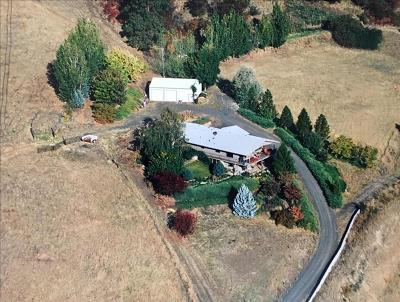 Single Family Home Sale Pending: 18614 Country Lane