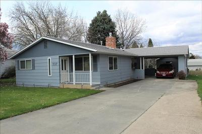 Single Family Home Sale Pending: 737 Bryden Ave