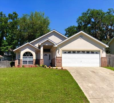 Single Family Home For Sale: 1523 Applewood Way