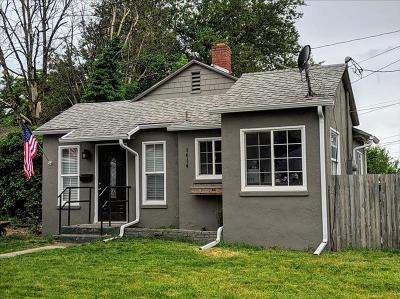 Lewiston ID Single Family Home For Sale: $169,900