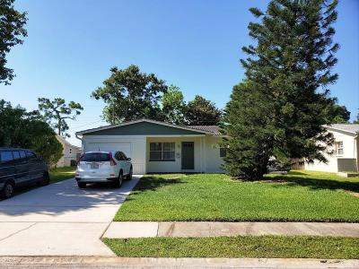 Single Family Home Pending: 5217 100th Ave No