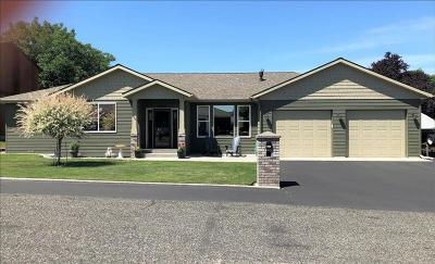 Single Family Home Pending: 2440 Westwood Ct