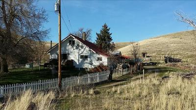 Single Family Home SELLER SAVED $2,550!!: 60 Heaton Gulch Road