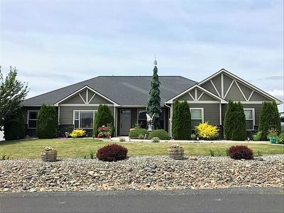 Single Family Home Pending: 2056 Pheasant Flats Dr