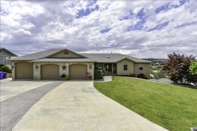 Single Family Home For Sale: 3224 Meadowlark Dr