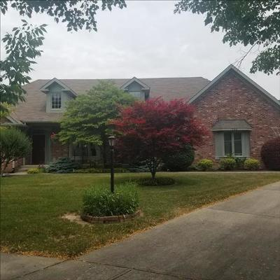 Single Family Home For Sale: 796 Whitley Ct.