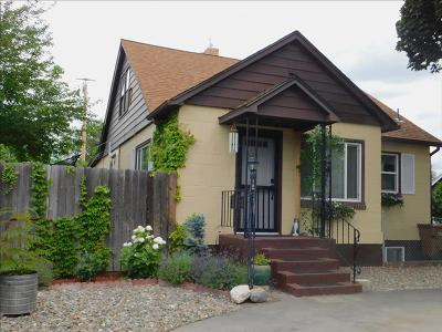 Single Family Home For Sale: 915 3rd Street