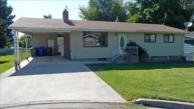 Single Family Home For Sale: 3230 8th St. E