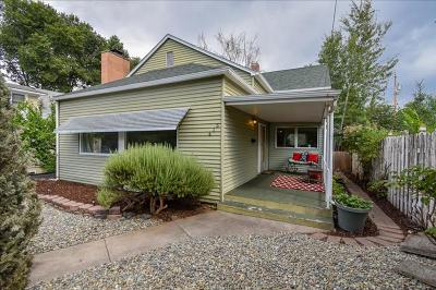 Single Family Home For Sale: 415 6th Ave