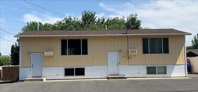 Multi Family Home SELLER SAVED $7,905!!: 3509 11th Street #1/2