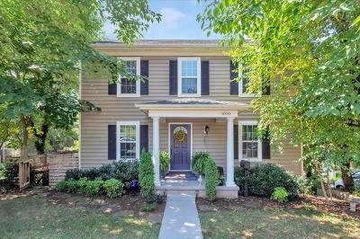 Charlottesville VA Single Family Home For Sale: $499,900