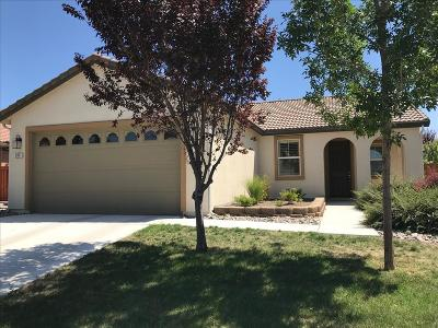Reno NV Single Family Home For Sale: $350,000