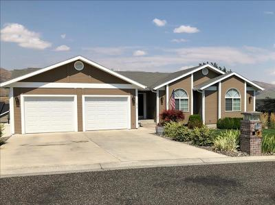 Single Family Home Pending: 1870 Frederickson Dr