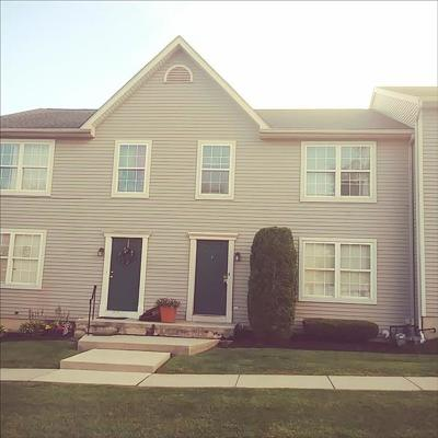 Reading PA Townhouse For Sale: $145,000