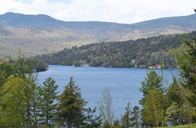 Lake Placid NY Single Family Home For Sale: $3,495,000