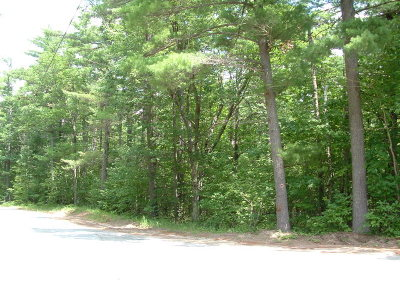 Essex County Residential Lots & Land For Sale: 17 Oak Hollow Road