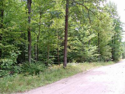 Essex County Residential Lots & Land For Sale: 83 Evergreen Lane