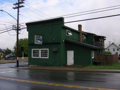 Tupper Lake NY Commercial For Sale: $139,500